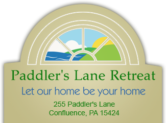 Paddler's Lane Retreat